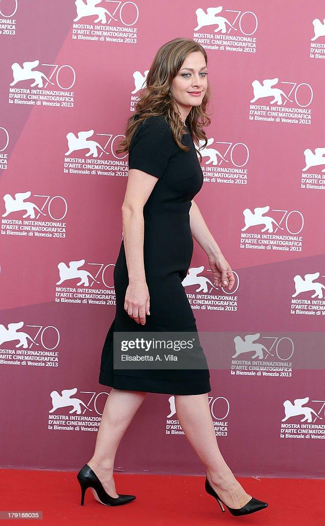 """Miss Violence"" Photocall  - The 70th Venice International Film Festival"