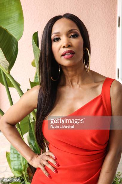 Actress Elisa Neal attends the 10th Annual Pink Pump Affair Charity Gala Fundraiser at The Beverly Hills Hotel on May 20 2018 in Beverly Hills...