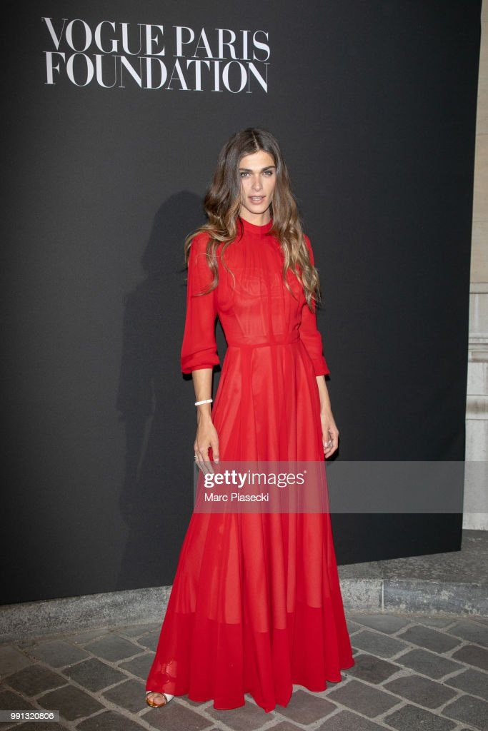 actress-elisa-sednaoui-attends-the-vogue-foundation-dinner-photocall-picture-id991320806