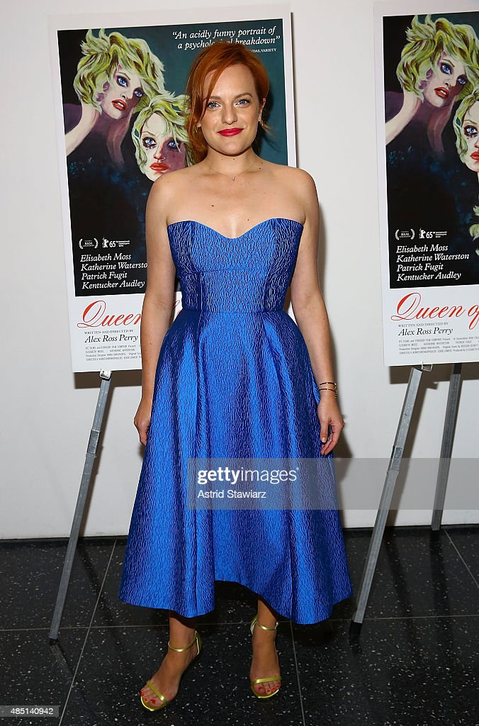 """Queen Of Earth"" New York Premiere"