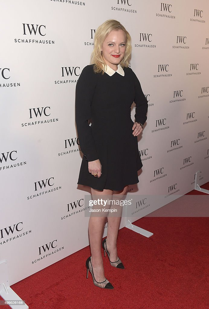 IWC Schaffhausen Celebrates Rodeo Drive Grand Opening