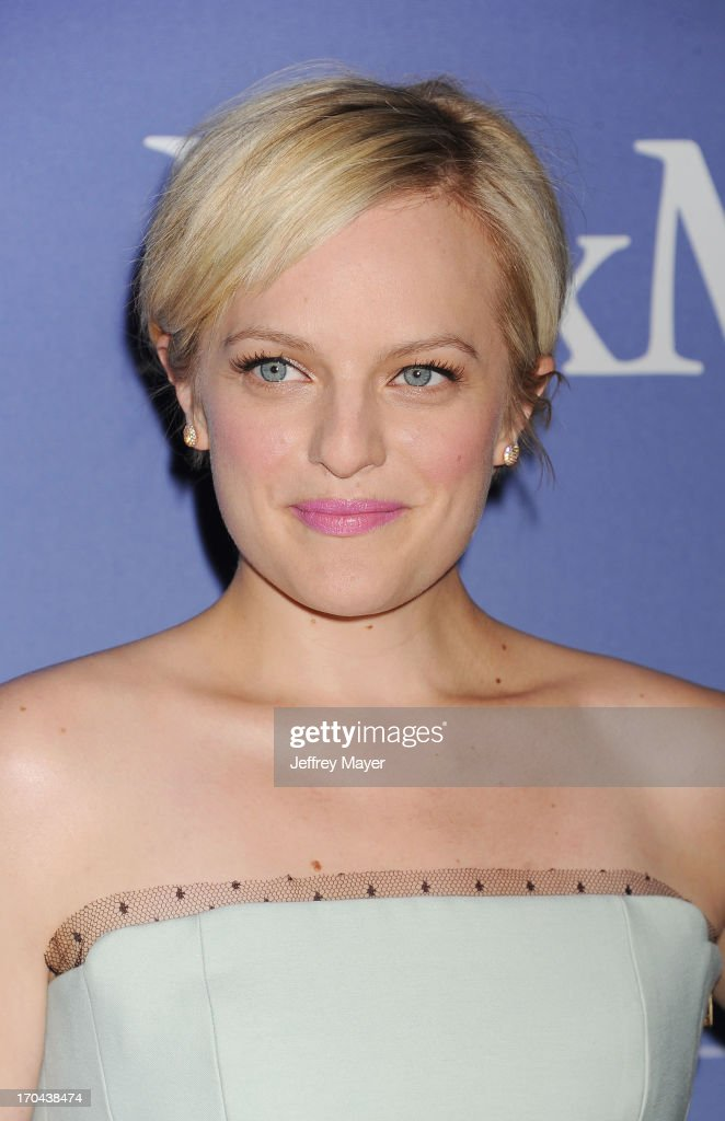 Women In Film's 2013 Crystal + Lucy Awards - Arrivals : News Photo