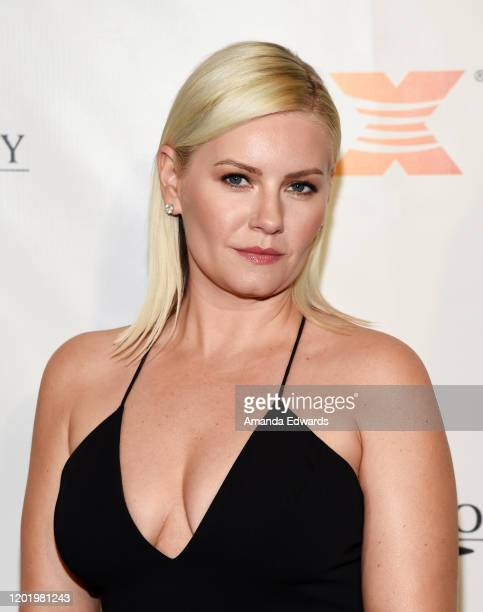 Actress Elisha Cuthbert attends the 56th Annual Cinema Audio Society Awards at the InterContinental Los Angeles Downtown on January 25, 2020 in Los...