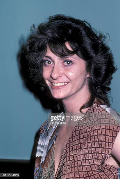 """Actress Elizabeth Ashley attending the cast party for """"Agnes Of God"""" on June 16, 1982 at Joanna's Restaurant in New York City, New York."""