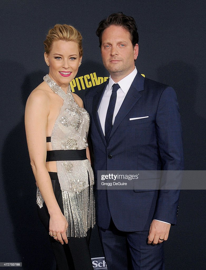 """""""Pitch Perfect 2"""" - Los Angeles Premiere : News Photo"""