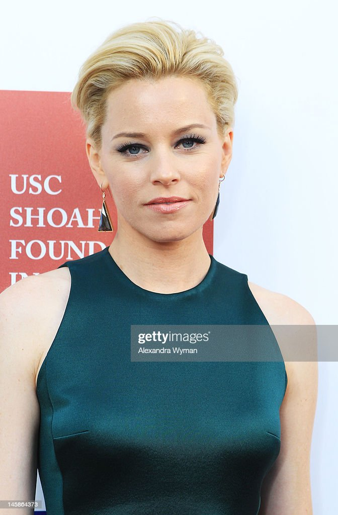 USC Shoah Foundation Institute Ambassadors For Humanity Gala - VIP Arrivals : News Photo