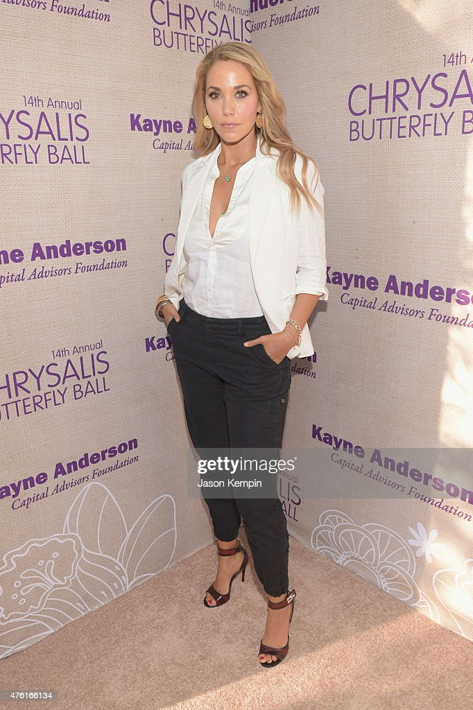 14th Annual Chrysalis Butterfly Ball Sponsored By Audi, Kayne Anderson, Lauren B. Beauty And Z Gallerie - Red Carpet