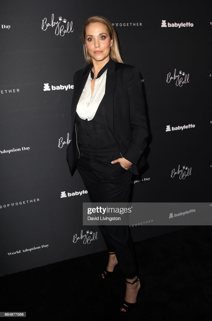 7th Annual Baby Ball Gala - Arrivals