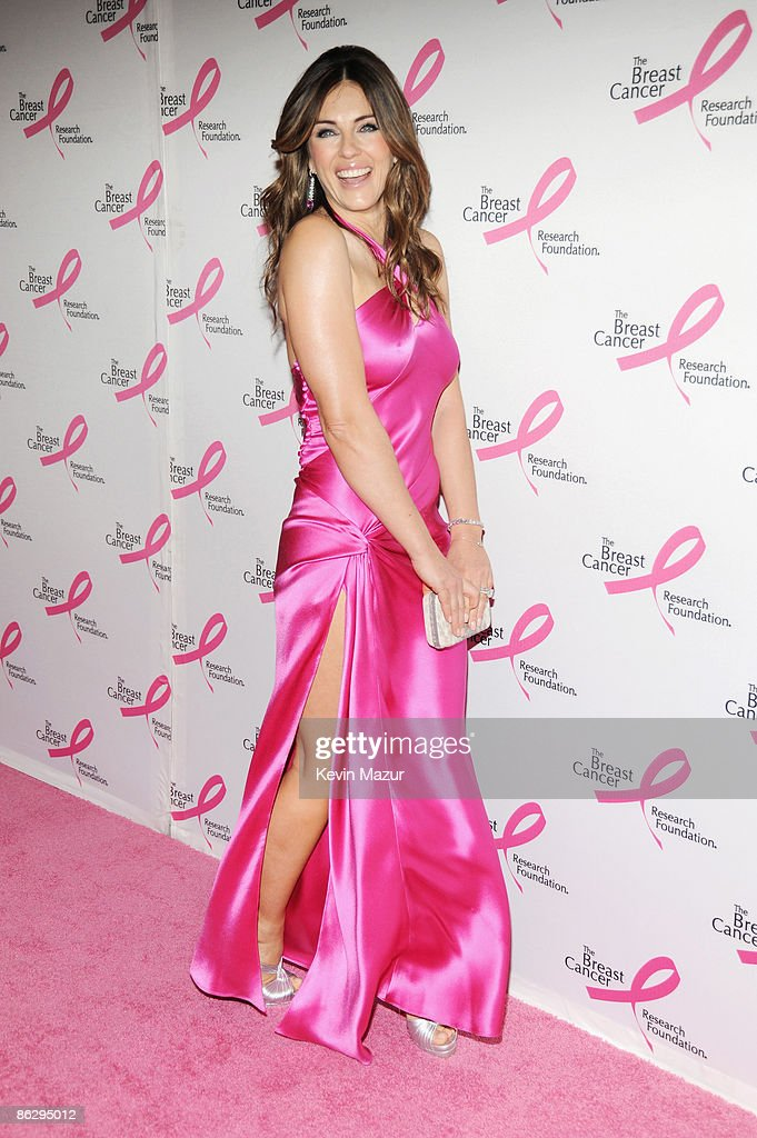 The Breast Cancer Foundation Party by Blackberry - Red Carpet Photos ...