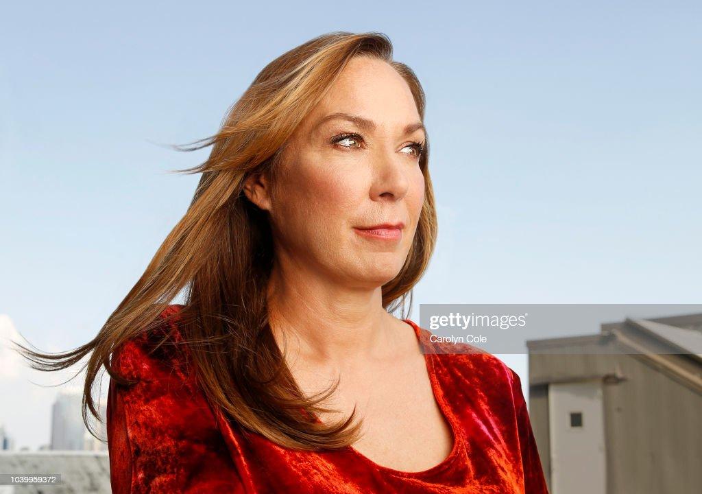 Elizabeth Marvel, Los Angeles Times, September 12, 2018