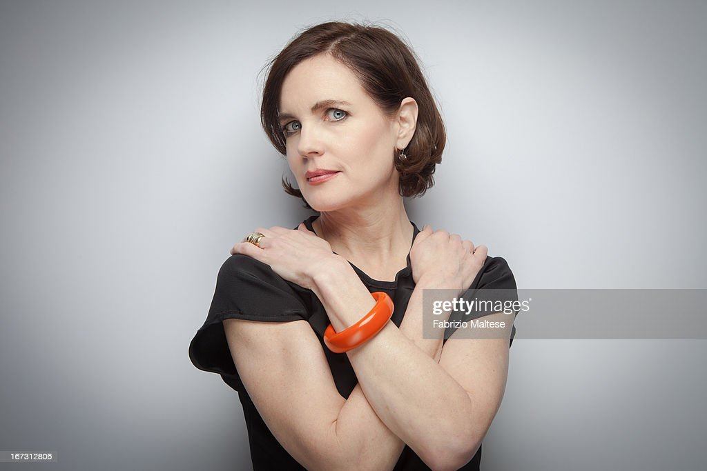 Elizabeth McGovern, Self Assignment, April 2013