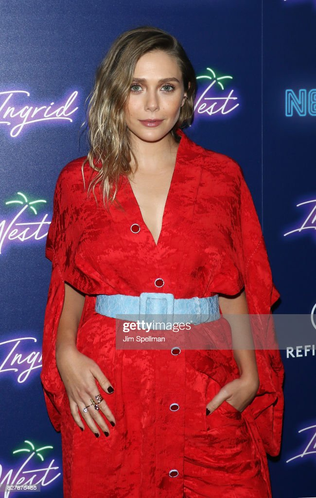 """Neon Hosts The New York Premiere Of """"Ingrid Goes West"""" - Arrivals : News Photo"""