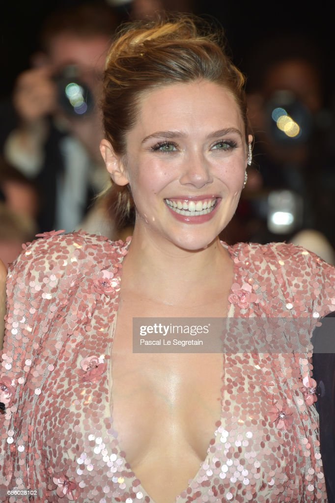 """The Square"" Red Carpet Arrivals - The 70th Annual Cannes Film Festival : News Photo"