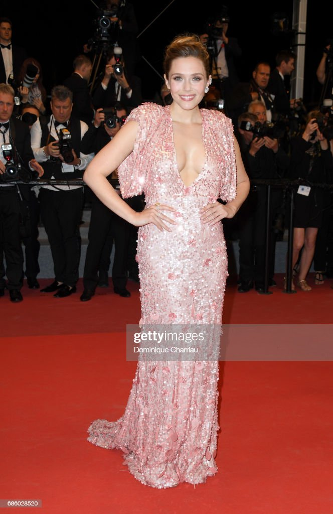 'The Square' Red Carpet Arrivals - The 70th Annual Cannes Film Festival : News Photo