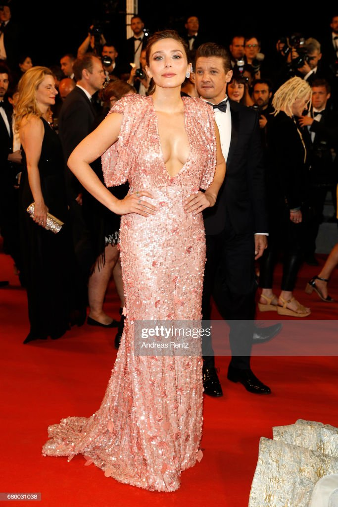 """The Square"" Red Carpet Arrivals - The 70th Annual Cannes Film Festival"