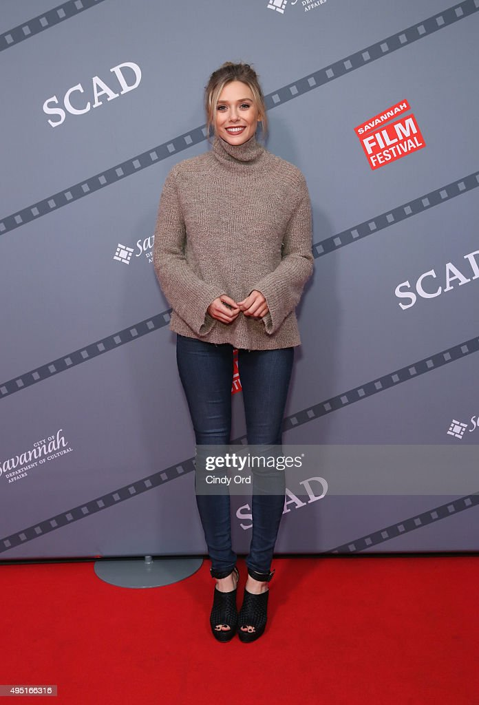 "SCAD Presents 18th Annual Savannah Film Festival - Closing Night Screening Of ""I Saw the Light"" And Awards Presentation"