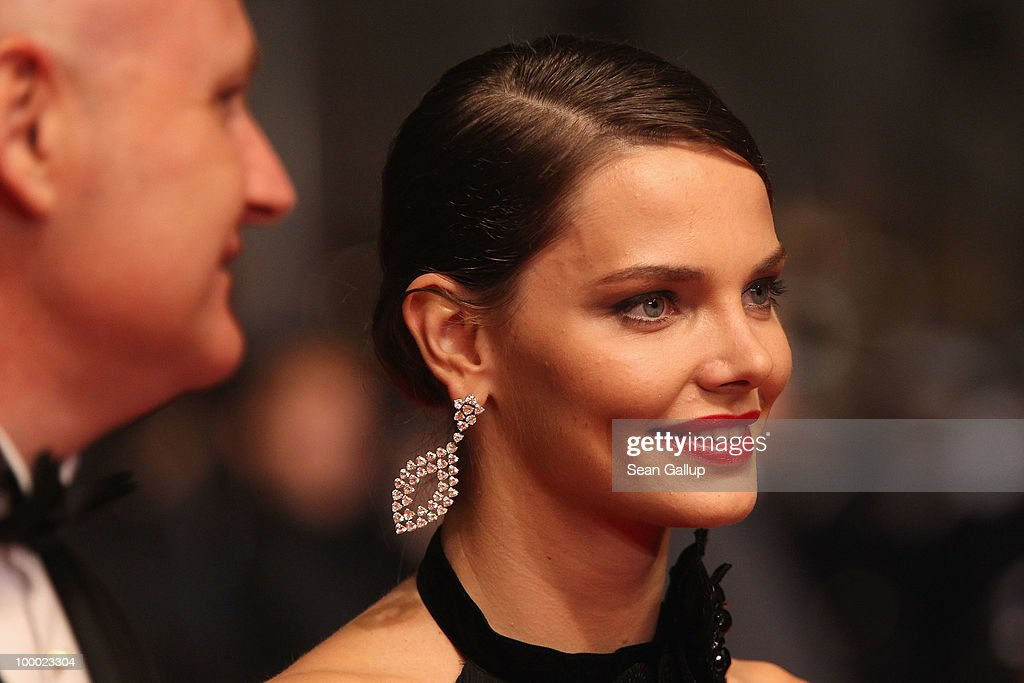 Our Life Premiere: 63rd Cannes Film Festival : News Photo