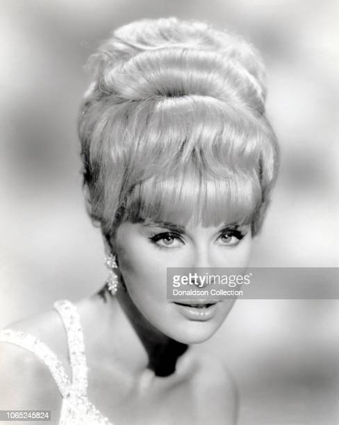 """Actress Elke Sommer in a scene from the movie """"The Oscar"""""""