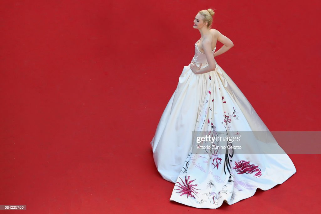 Opening Ceremony - The 70th Annual Cannes Film Festival : News Photo