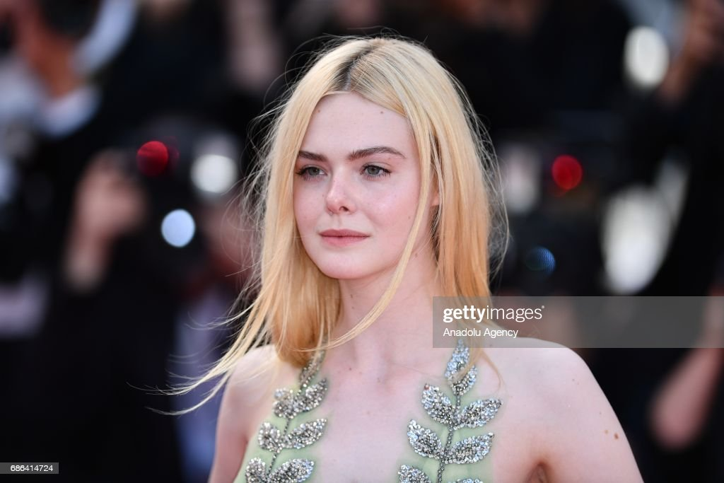 70th Cannes Film Festival - How to talk to girls at parties premiere : News Photo
