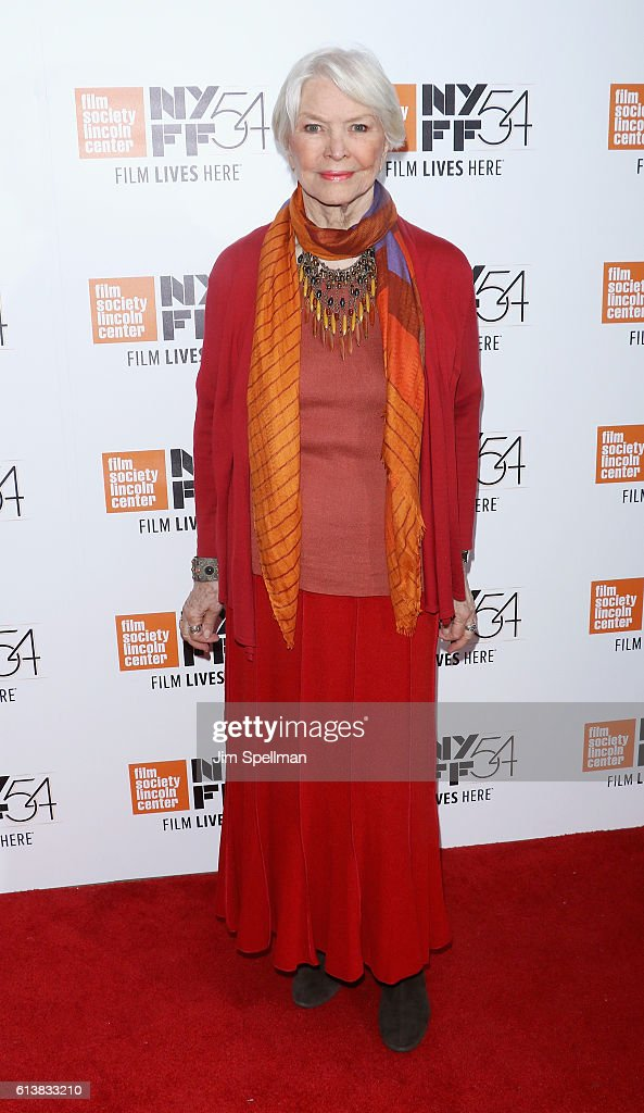 "54th New York Film Festival - ""Bright Lights"" Screening"