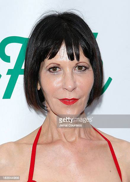 Actress Ellen Greene attends the Broadway opening night of Big Fish at Neil Simon Theatre on October 6 2013 in New York City