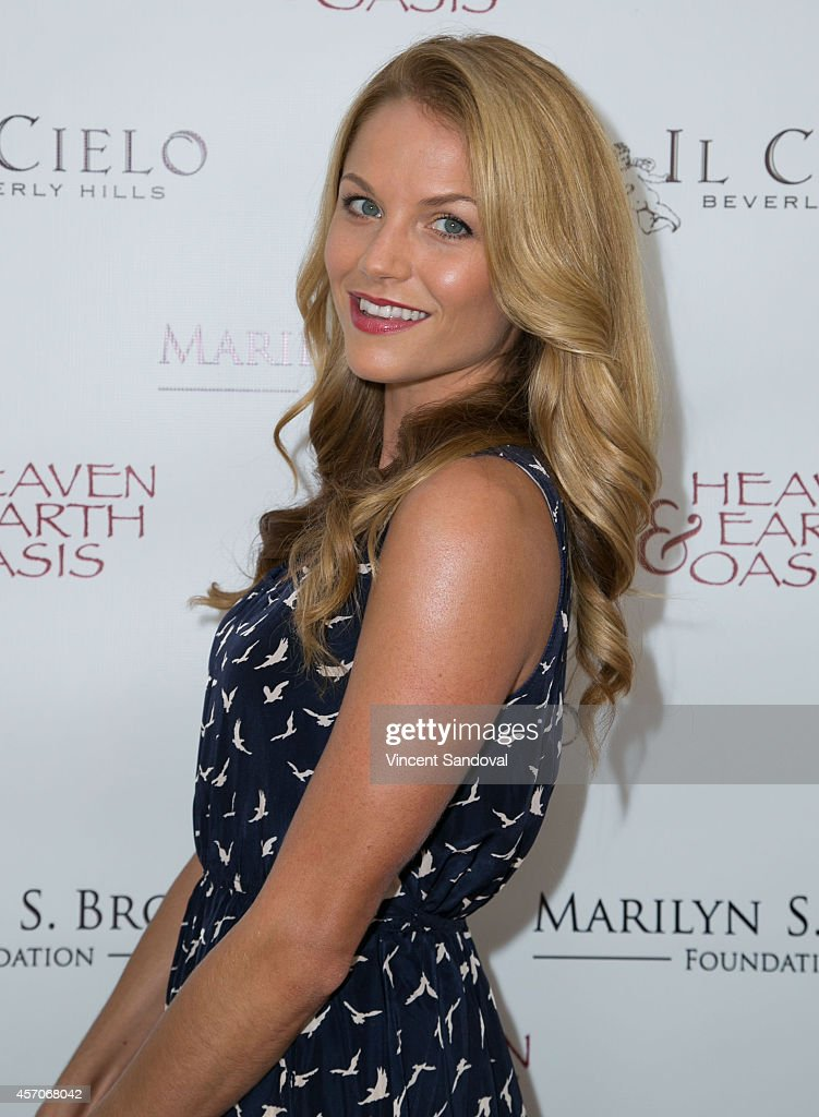 Heaven & Earth Oasis Charity Fundraiser : News Photo