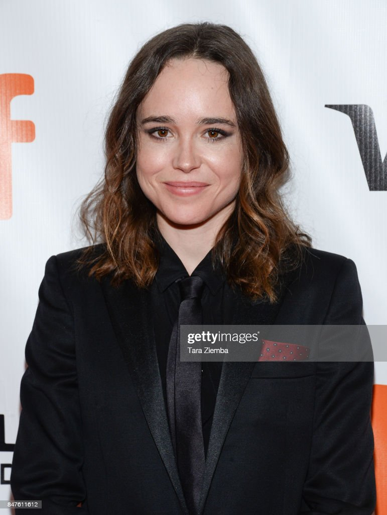 "2017 Toronto International Film Festival - ""My Days Of Mercy"" Premiere - Arrivals"