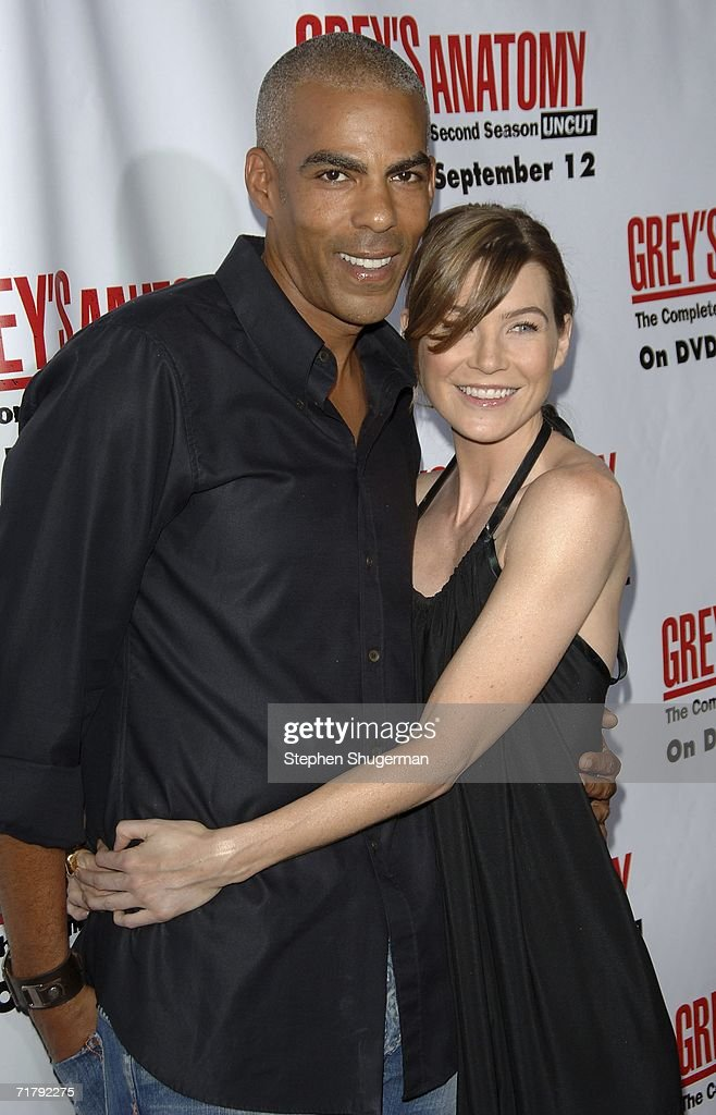 Grey\'s Anatomy Season 2 DVD Launch - Arrivals Photos and Images ...