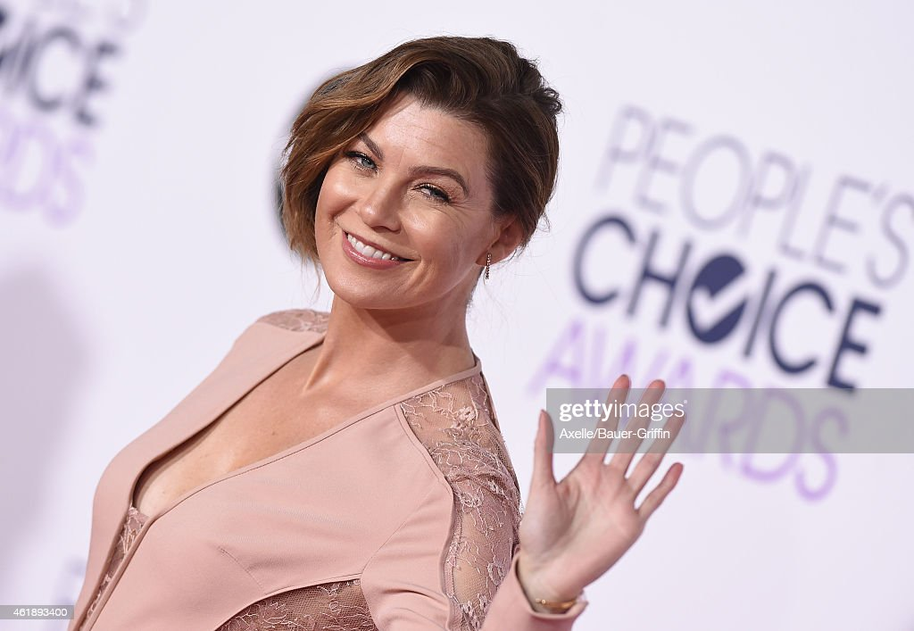 Ellen Pompeo signs $20 million deal with Disney ABC