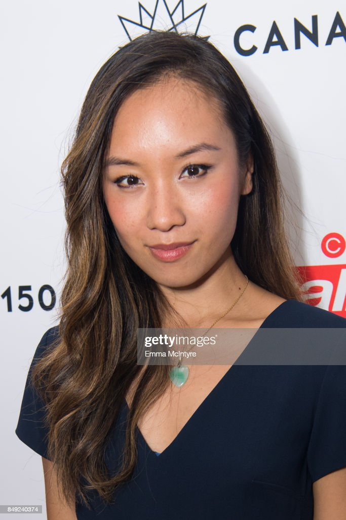 Canadian Consulate's Celebration For The Canadian Nominees Of The 69th Primetime Emmy Awards