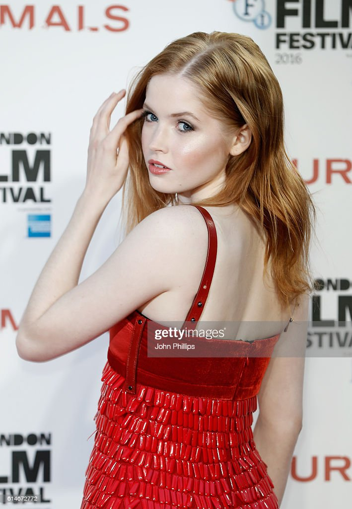 'Nocturnal Animals' - Headline Gala - 60th BFI London Film Festival