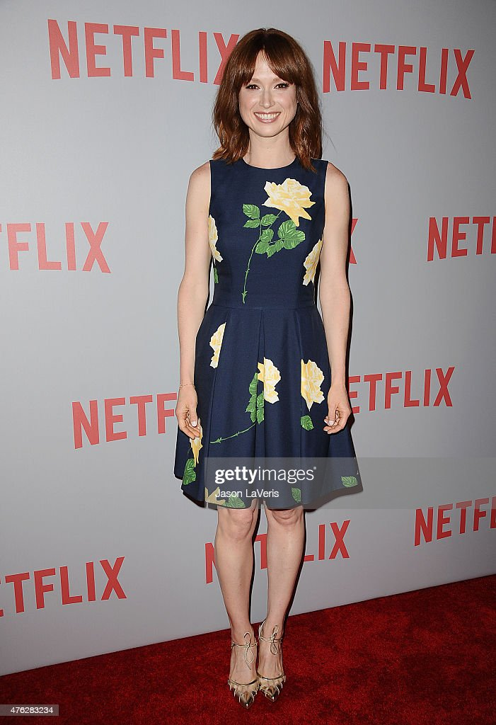 "FYC Screening Of Netflix's ""Unbreakable Kimmy Schmidt"""