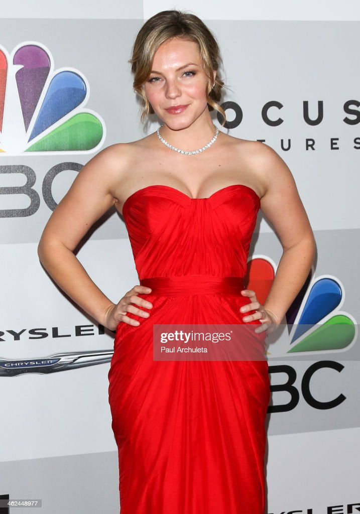 Eloise Mumford Photos Photos - Celebs at the Universal/NBC
