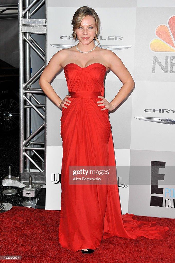 Eloise Mumford Photos Photos - Stars at the NBC Universal