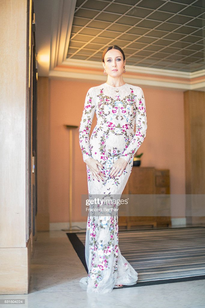 2016 Cannes Film Festival - Portraits, Gala, May 2016