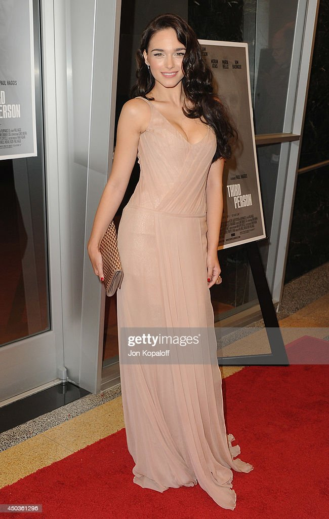 """Third Person"" - Los Angeles Premiere"