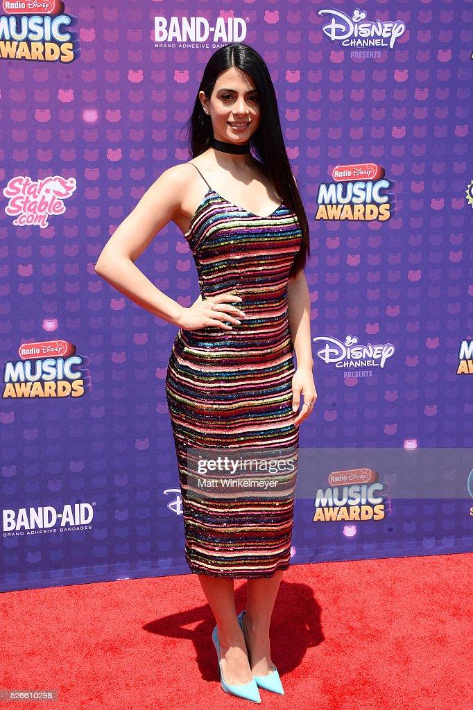 2016 Radio Disney Music Awards - Arrivals : News Photo