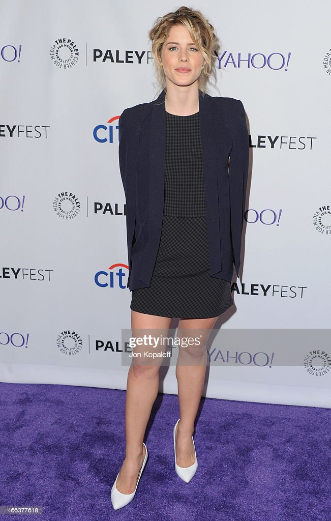 "The Paley Center For Media's 32nd Annual PALEYFEST LA - ""Arrow"" And ""The Flash"""