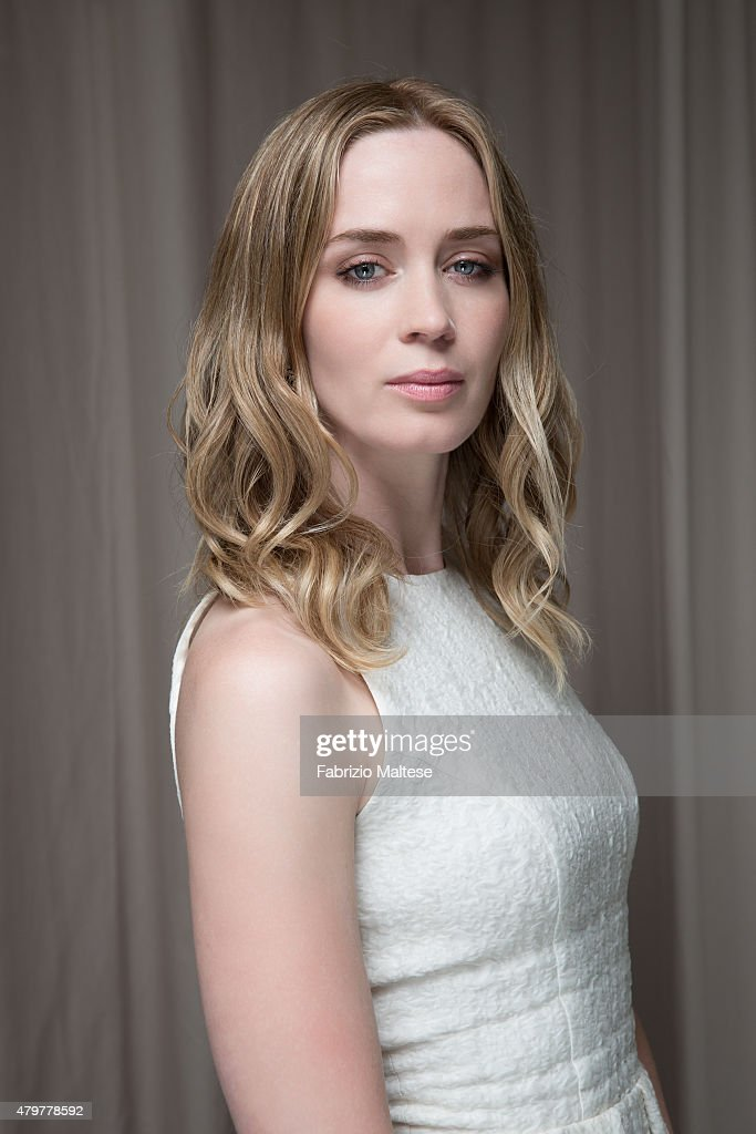 2015 Cannes Film Festival, The Hollywood Reporter, May 2015