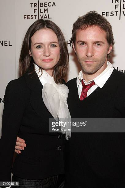 30 Top Emily Mortimer Husband Pictures, Photos, & Images