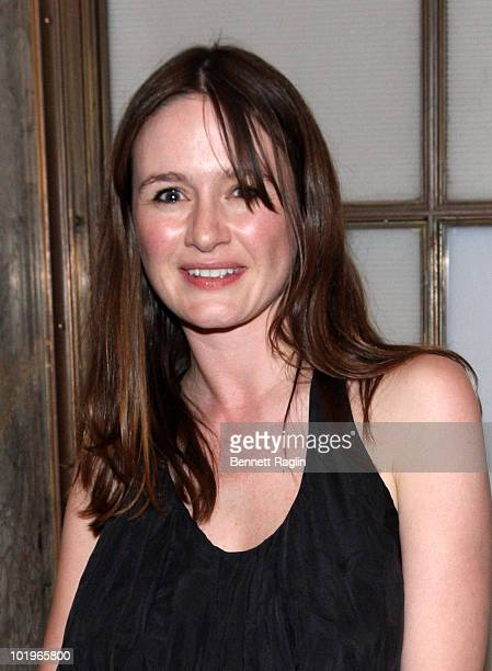 Emily Mortimer Stock Photos And Pictures Getty Images