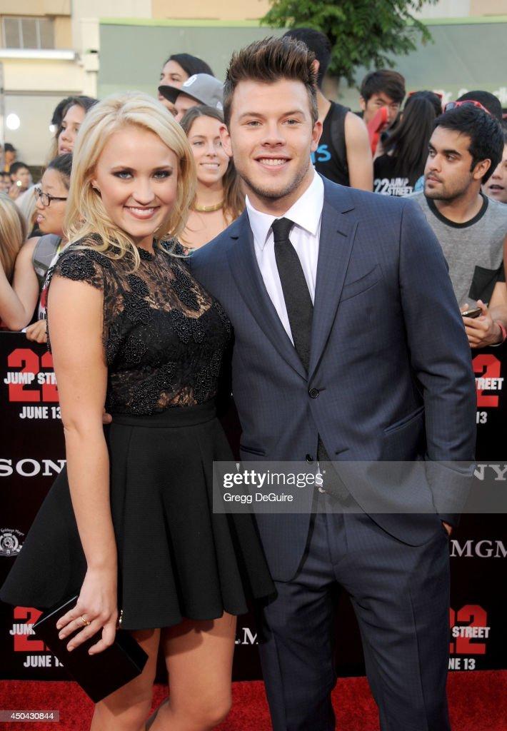'22 Jump Street' - Los Angeles Premiere - Arrivals : News Photo