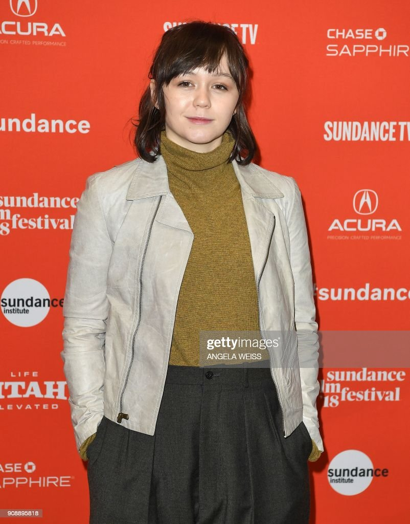 Sundance Film Festival - Day 5