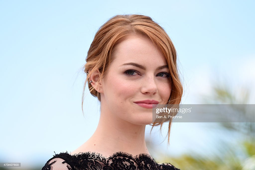 """Irrational Man"" Photocall - The 68th Annual Cannes Film Festival : ニュース写真"