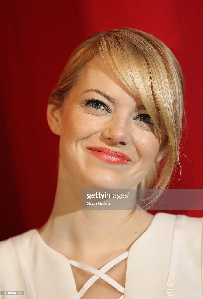'The Amazing Spider-Man' Germany Premiere : News Photo