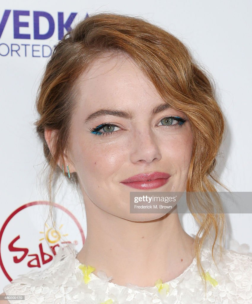 """Premiere Of Sony Pictures Classics' """"Irrational Man"""" - Arrivals : News Photo"""