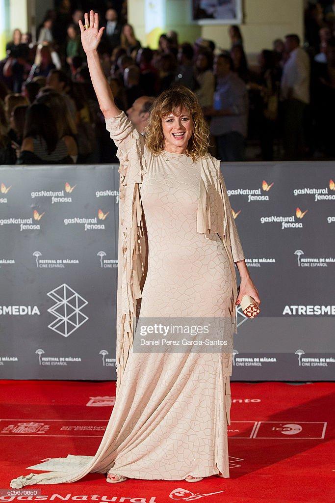 Malaga Film Festival 2016 - Day 7