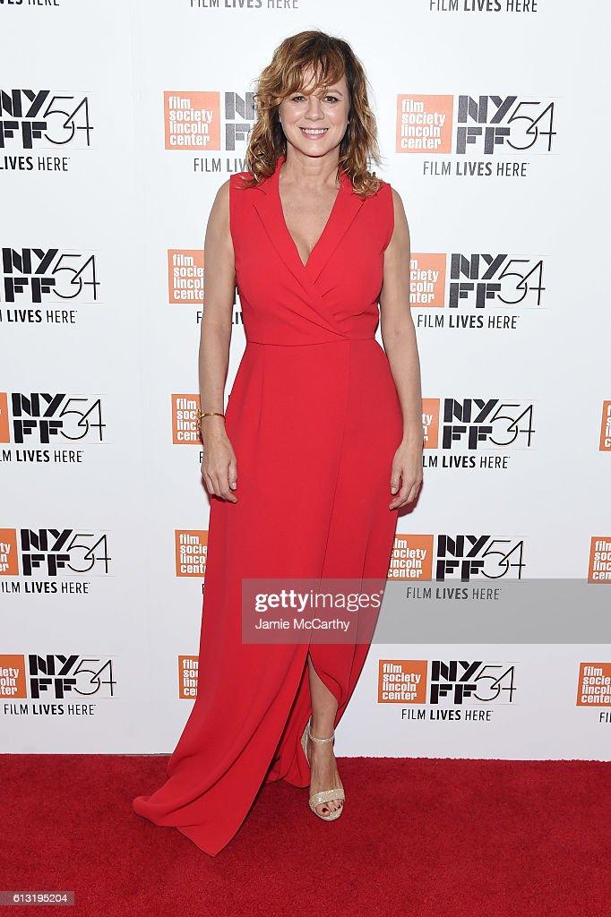 "54th New York Film Festival - ""Julieta"""