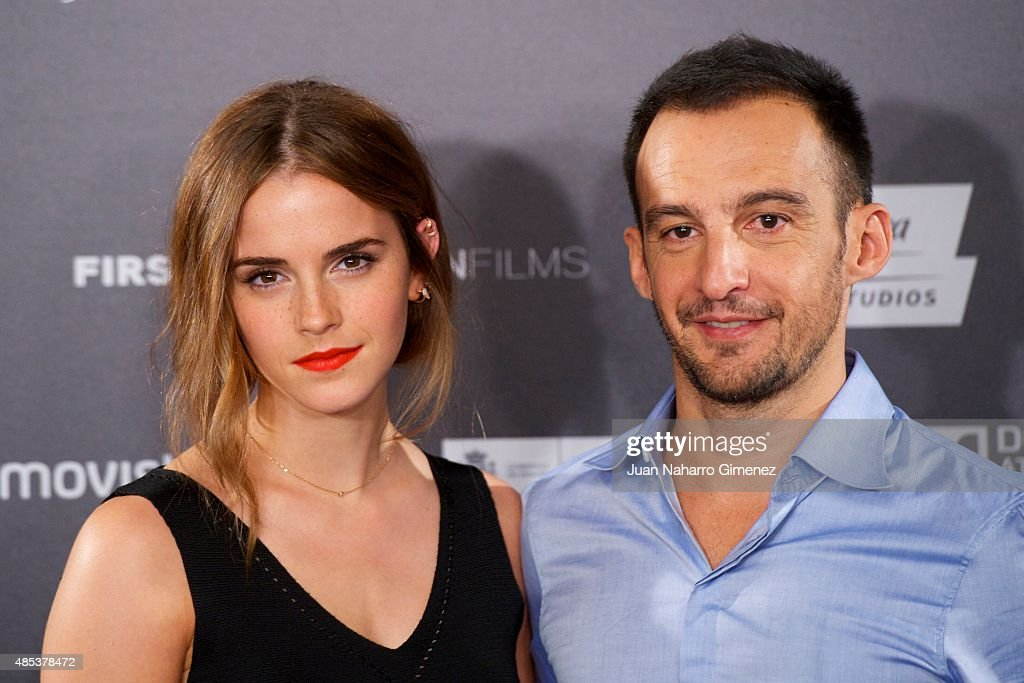 'Regression' Madrid Photocall : News Photo